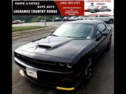 Used 2019 Dodge Challenger R/T - 524828433