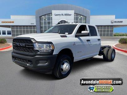 New 2020 RAM 3500 Tradesman - 543443749