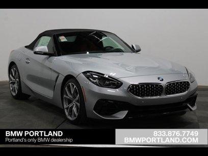 New 2019 BMW Z4 sDrive30i - 526442571