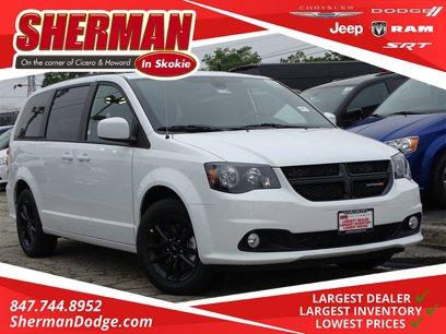 New 2020 Dodge Grand Caravan SE - 559894689