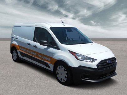 New 2019 Ford Transit Connect XL Long Wheel Base - 510270955