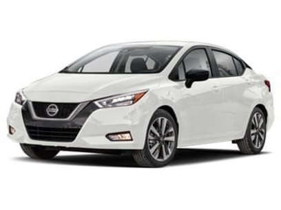 New 2020 Nissan Versa SR w/ Lighting Package - 528545767