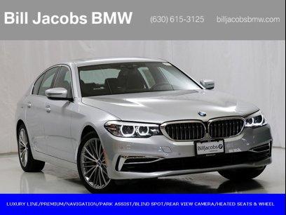 Used 2020 BMW 530i xDrive - 564824013