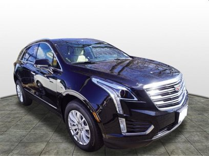 Certified 2019 Cadillac XT5 FWD - 505490905