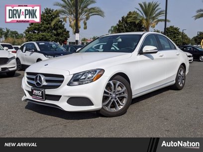 Used 2017 Mercedes-Benz C 300 Sedan - 563094171