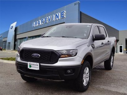 New 2020 Ford Ranger XL - 537656509