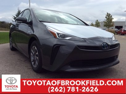 2020 toyota prius for sale in eau claire wi autotrader autotrader