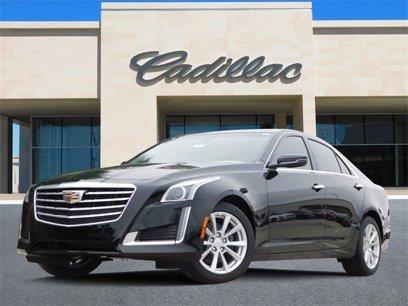 New 2019 Cadillac CTS Sedan - 514775040