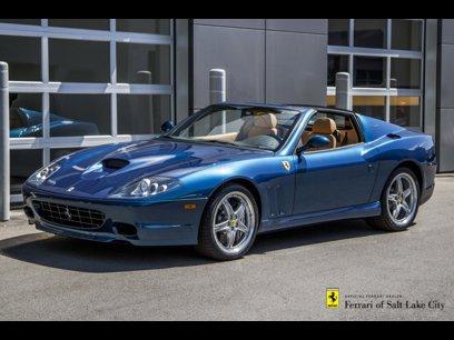 Used 2005 Ferrari 575M Maranello Superamerica - 588638676