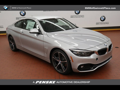New 2020 BMW 430i Coupe - 526424833