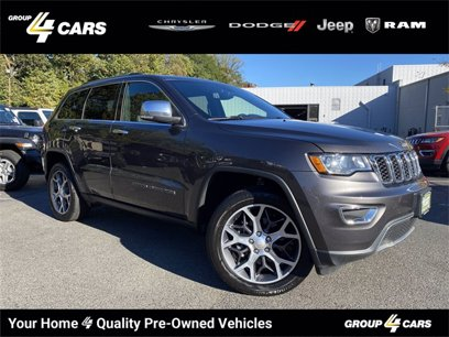 Certified 2019 Jeep Grand Cherokee Limited - 565053608