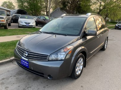 Used 2009 Nissan Quest SL - 584057666