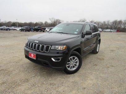 Used 2018 Jeep Grand Cherokee 4WD Laredo - 537413167
