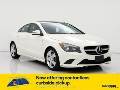 Used 2016 Mercedes-Benz CLA 250 4MATIC - 569049098
