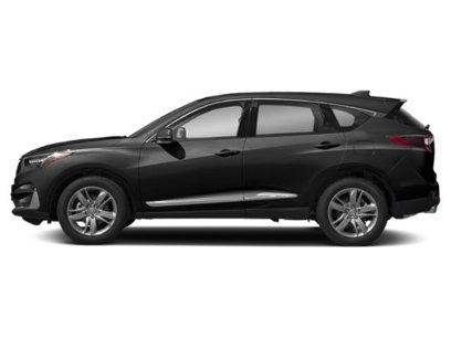 New 2020 Acura RDX AWD w/ Advance Package - 537440574