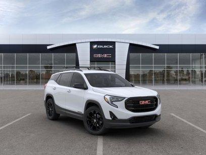 New 2020 GMC Terrain AWD SLT - 541233324