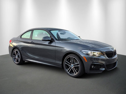 Used 2020 BMW 230i Coupe w/ M Sport Package - 525965408