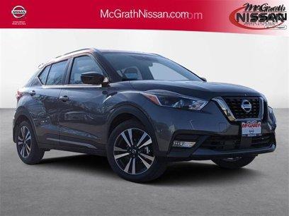 New 2020 Nissan Kicks SR w/ SR Premium Package - 538212388