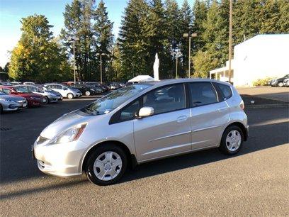 Used 2013 Honda Fit - 564038112