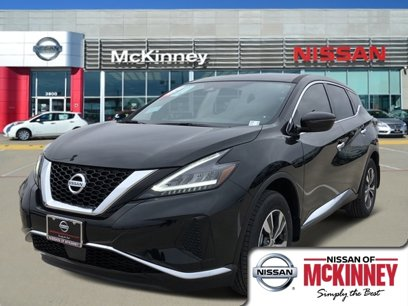 New 2020 Nissan Murano FWD S w/ Technology Package - 539581648