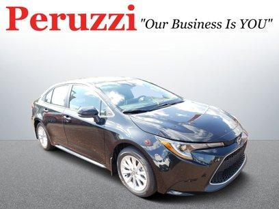 New 2020 Toyota Corolla XLE Sedan - 521599721