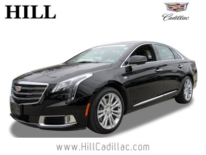 Certified 2019 Cadillac XTS Luxury - 541415449