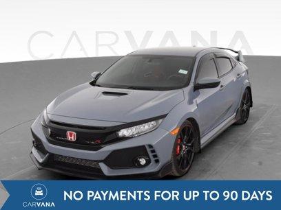 Used 2019 Honda Civic Type R Hatchback - 549308376