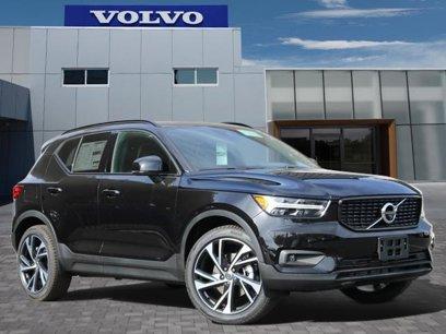 New 2020 Volvo XC40 AWD T5 R-Design - 535827439