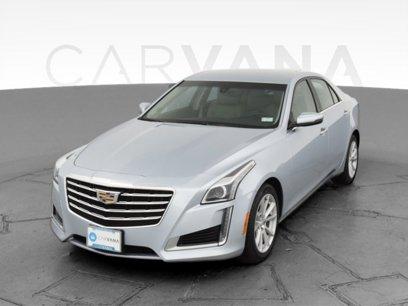 Used 2017 Cadillac CTS Sedan - 541556390