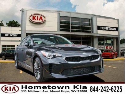 New 2019 Kia Stinger - 504992174