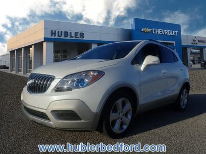 Certified 2016 Buick Encore FWD - 568313733