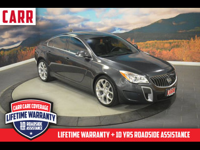 Used 2015 Buick Regal GS - 559255529