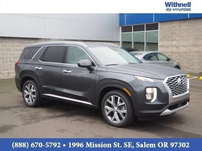 New 2020 Hyundai Palisade AWD SEL w/ Convenience Package - 537997663