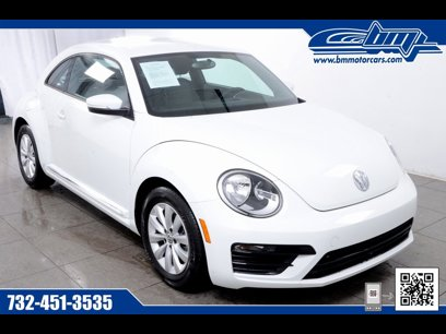 Used 2019 Volkswagen Beetle 2.0T S - 543604360