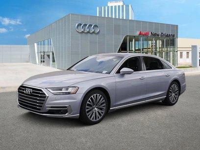 New 2019 Audi A8 L 3.0T - 512653303