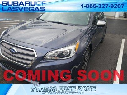 Used 2017 Subaru Legacy 2.5i - 545341881