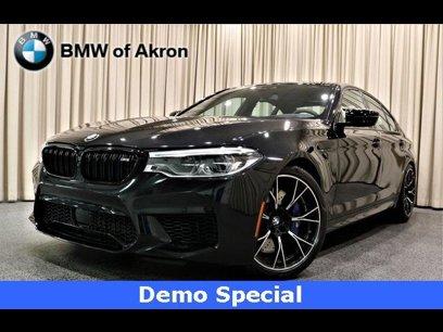 Used 2020 BMW M5 - 527284872