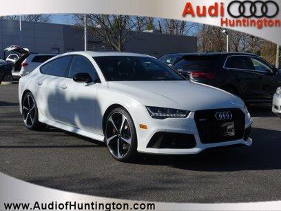 Used 2016 Audi RS 7 Prestige - 569725254