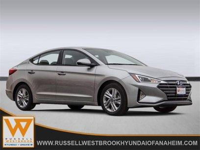 New 2020 Hyundai Elantra Value Edition - 562250313