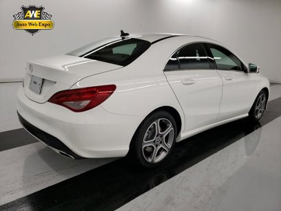 Used 2019 Mercedes-Benz CLA 250 - 548182656