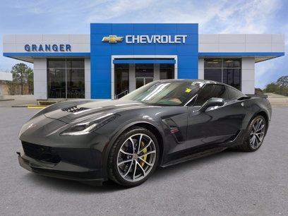 Used 2018 Chevrolet Corvette Grand Sport Coupe w/ 2LT - 560651355