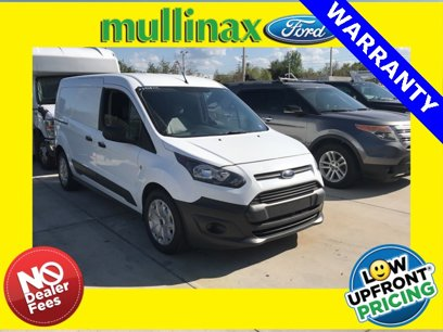 Used 2016 Ford Transit Connect XL Long Wheel Base - 547921507