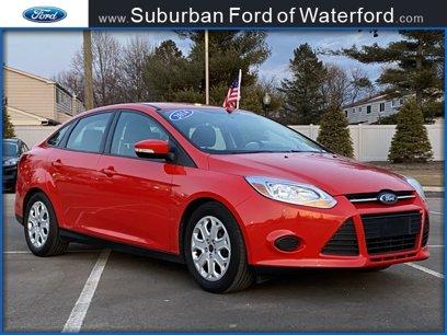 Used 2014 Ford Focus SE Sedan - 577759185