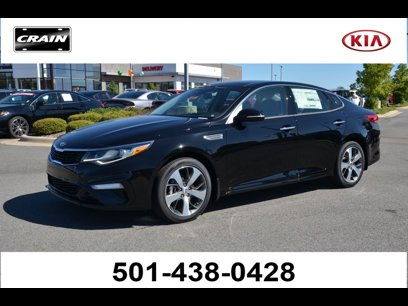 New 2020 Kia Optima S - 529869369