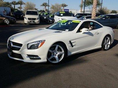 Certified 2016 Mercedes-Benz SL 400 - 532237962