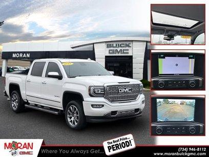 Used 2017 GMC Sierra 1500 Denali - 534341530