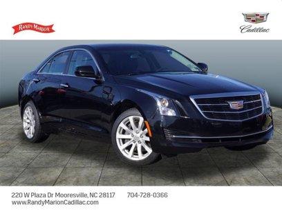 Certified 2017 Cadillac ATS 2.0T Sedan - 543798435