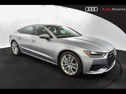 New 2019 Audi A7 3.0T Premium - 522173111