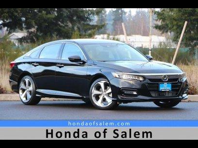 New 2020 Honda Accord 2.0T Touring - 536585736