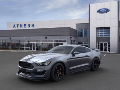 New 2019 Ford Mustang Shelby GT350 Coupe - 524430477